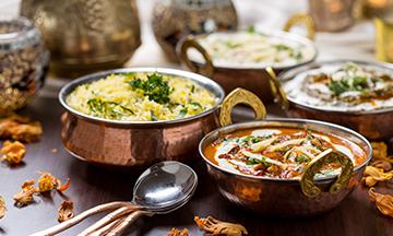 Order online Takeaway Apna Curry Feast GL52