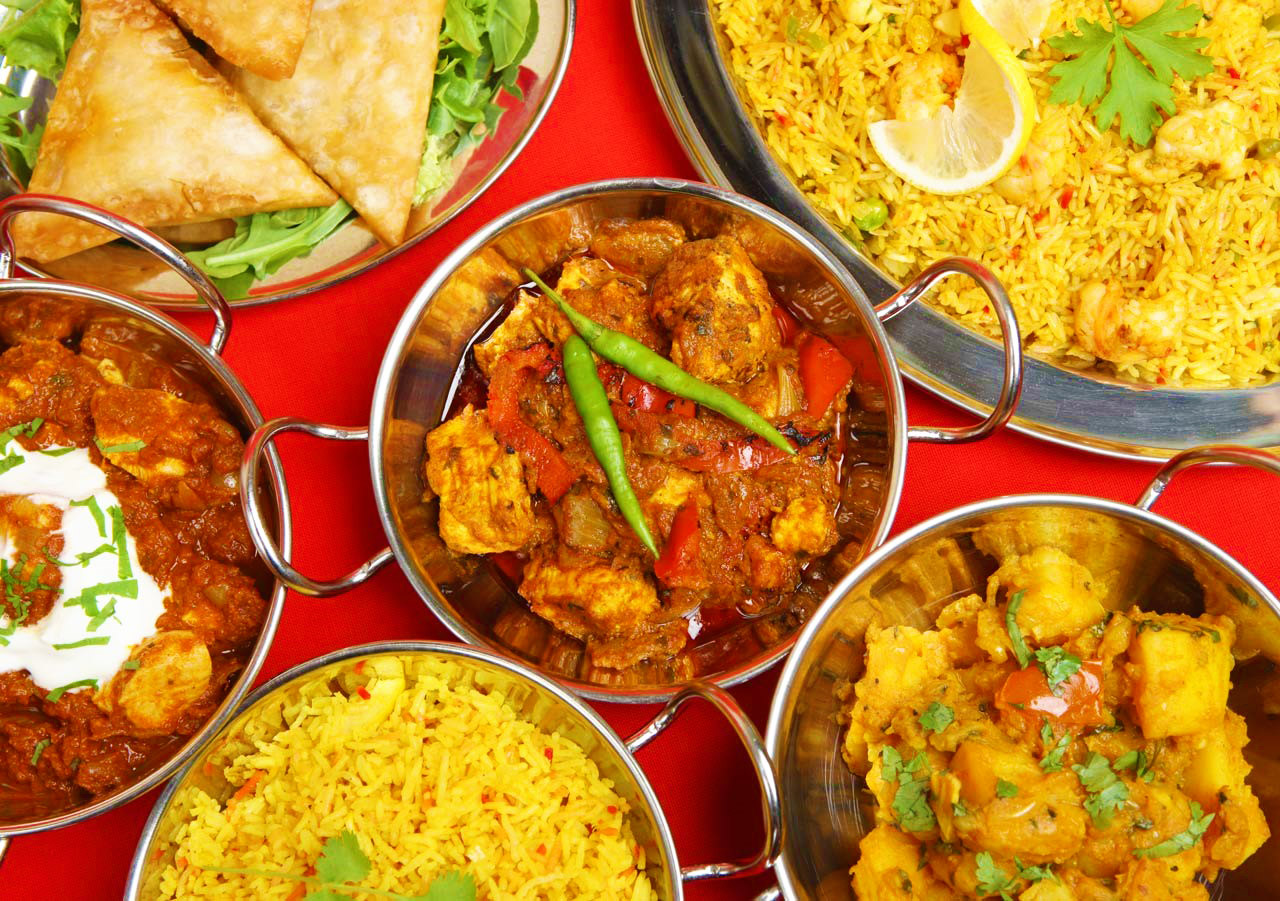 Indian Restaurant & Takeaway Shish Mahal E10