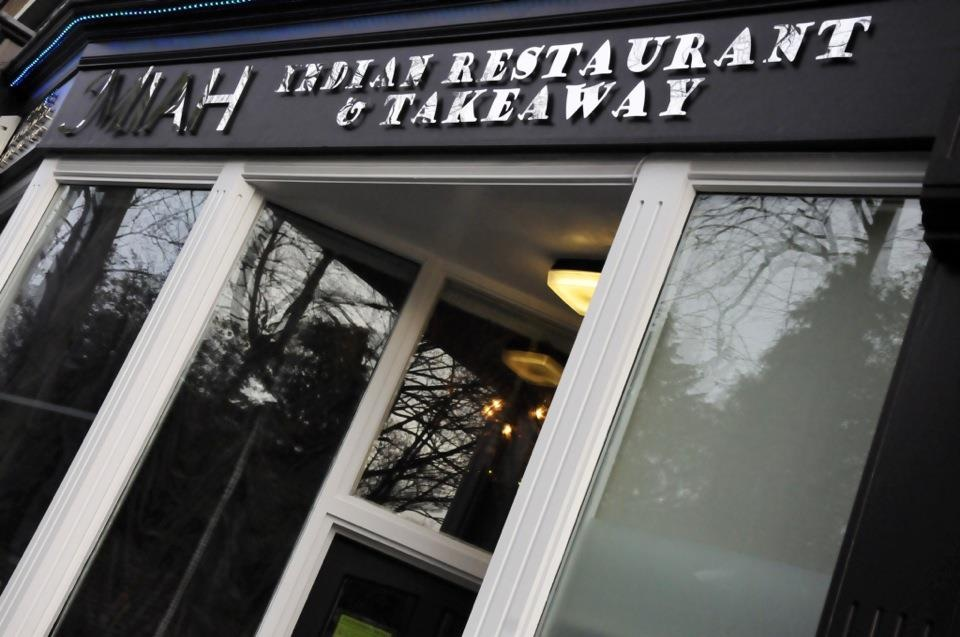 restaurant Miah Restaurant ne40