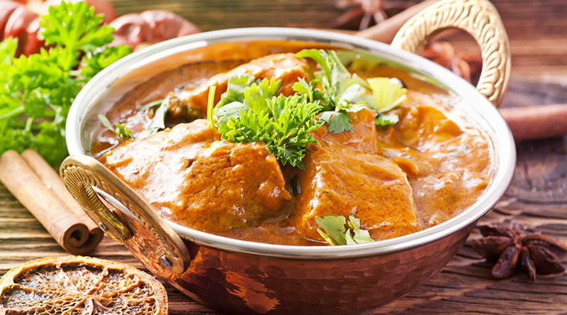 15% Discount at Indian Restaurant & Takeaway Maharaja CT6
