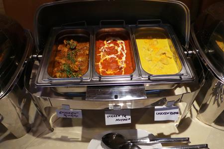 Buffet3 at haldi restaurant rh13