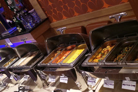 Buffet2 at haldi restaurant rh13