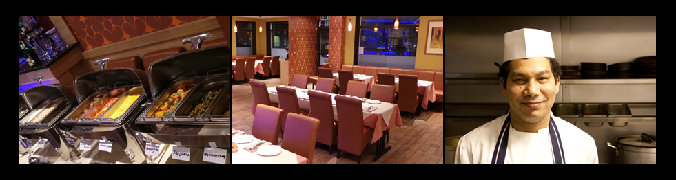 Buffet reservation at haldi restaurant rh13