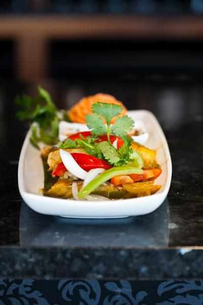 Takeaway Thai Food Thai Moom At BR5