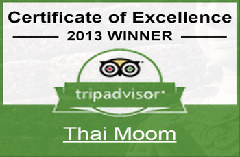 Tripadviser link of thai moom br5