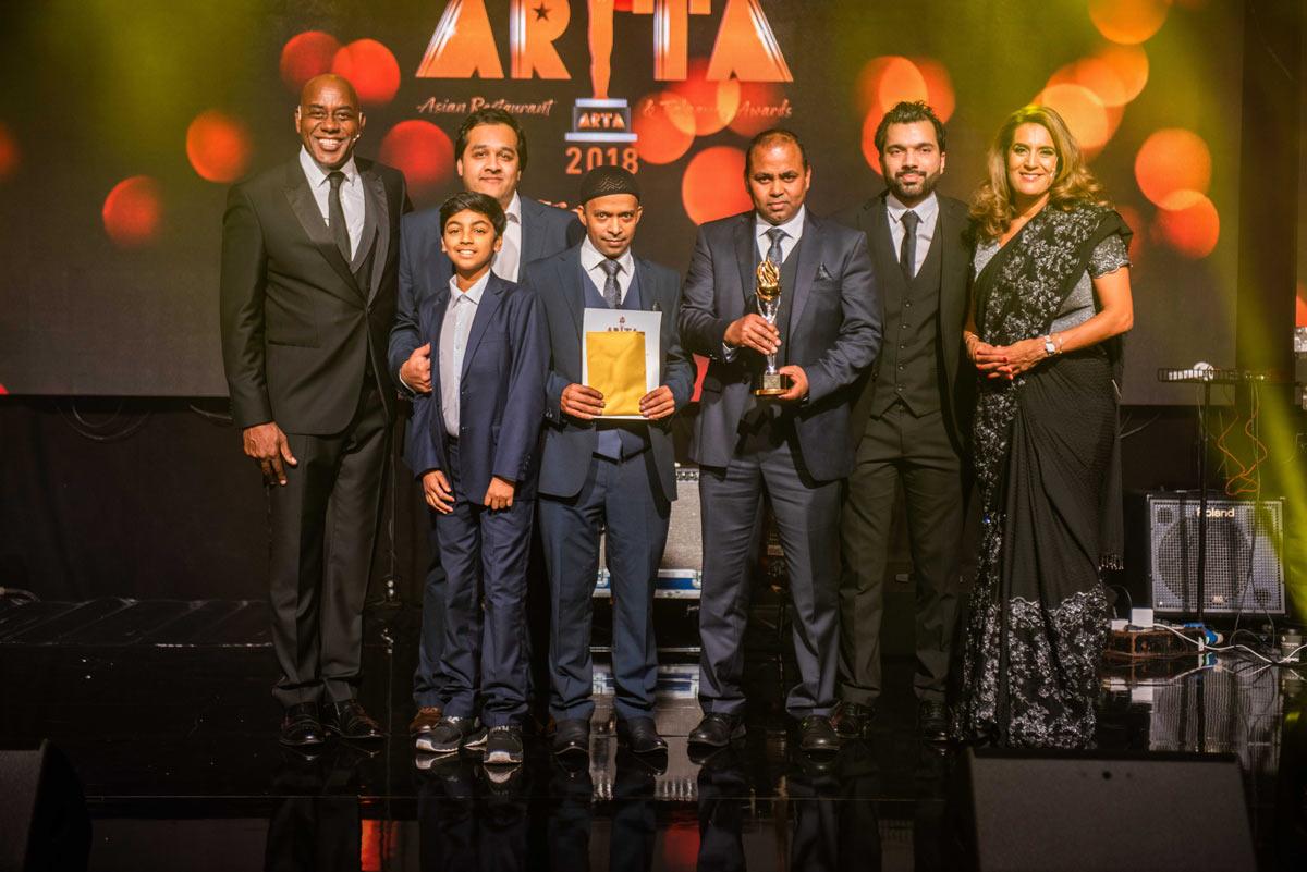 Award Bangla Bangor