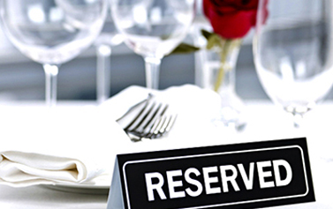 Reservation at Chutneys Indian