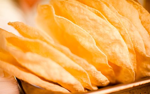 free poppadom with main dish akash tandoori sw18