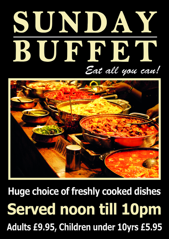 takeaway sunday buffet british india frinton co13