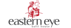 Eastern Eye Balti Logo E1 6QL