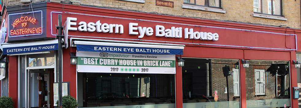 <h2 class='animated fadeInUp'>Welcome to Eastern Eye Balti House</h2><p class='animated fadeInDown'>Best Indian Restaurant & Takeaway</p>