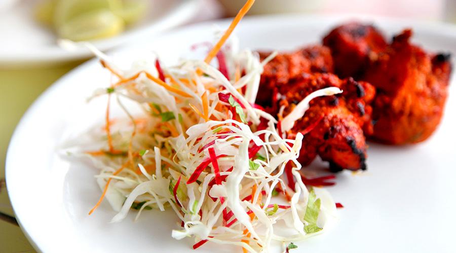Offer Indian Restaurant & Takeaway Chillies Of Brackenbury W6