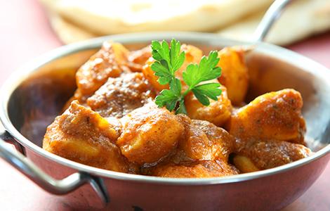 Takeaway catering service arong tandoori l22