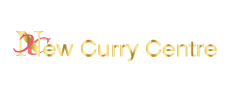 Logo of The New Curry Centre RH12