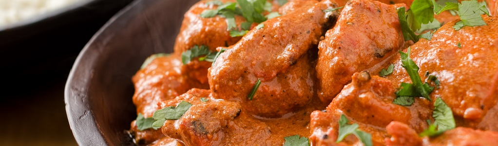 Curry Takeaway Nawab to Go KT6