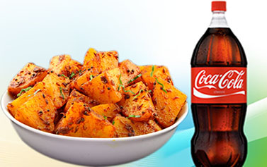 Free Side Dish Or A Bottle Of Soft Drink On Orders Over £20 Takeaway Nawab to Go KT6