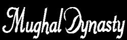 logo of Mughal Dynasty ME16
