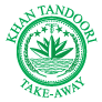 Logo of Khan Tandoori NP44
