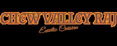 Logo of Chew Valley Raj