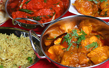 20% Discount Offer Sizzler Balti Takeaway At B44