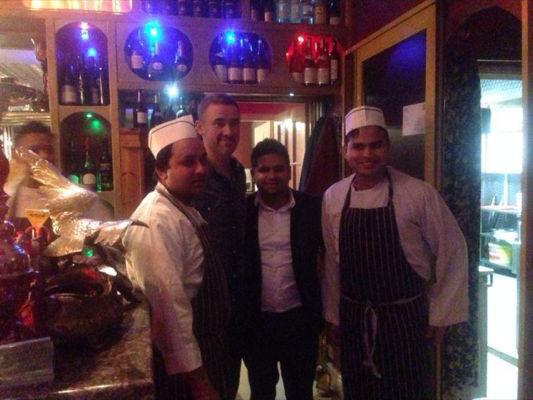 Restaurant rabbanis-indian-restaurant-wd17