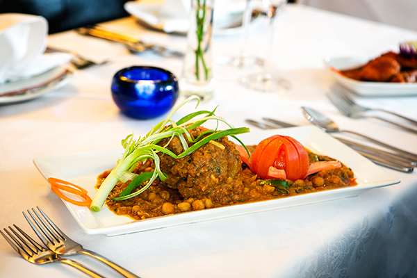 Indian Restaurant & Takeaway Burghfield Spices RG30