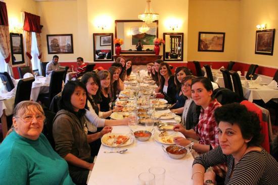 Takeaway Reservation Latif Indian Restaurant At NE1