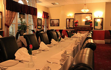 Reservation Latif Indian Restaurant At NE1