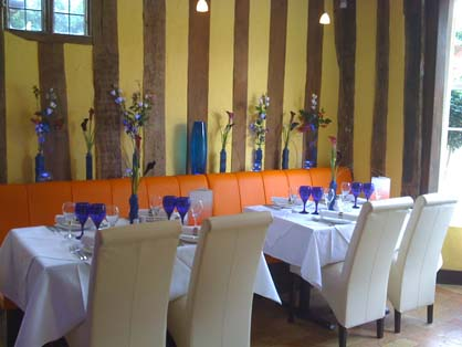 Restaurant & Takeaway MASALA E1