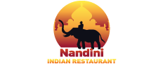 Logo of Nandini Indian Restaurant OL9