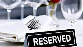 Takeaway Food Reservation JayRaj LU2
