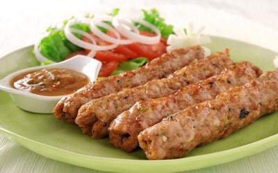 Takeaway indian food royal tandoori se4