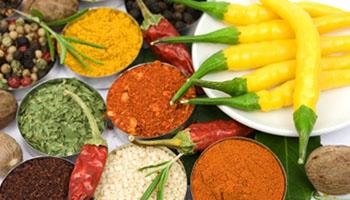 Takeaway Spices Balti  Khyber Balti House At AL10