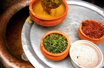 takeaway offer village tandoori se22