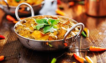 Order online bengal spice al4