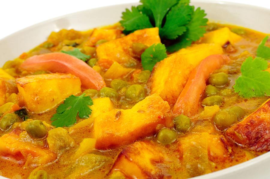Curry Polash Indian Takeaway DA1