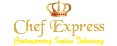 Logo of Chef Express AL3