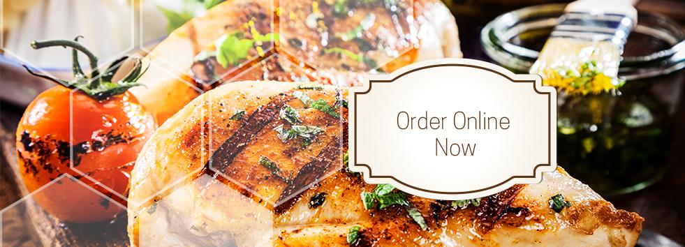 chicken tandoori chef express