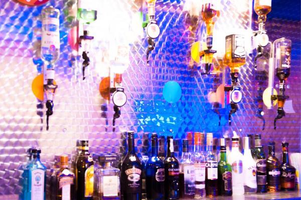 takeaway drinks bengal village at E1