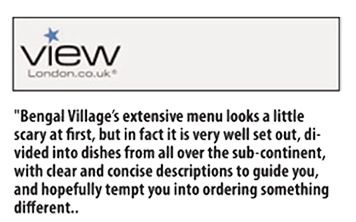 View Review Bengal Village At E1