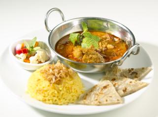 Free Side Dish Takeaway Bhujon HP23