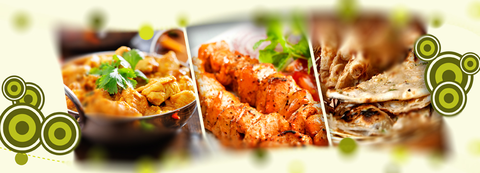 Takeaway chicken Rami Tandoori AL2