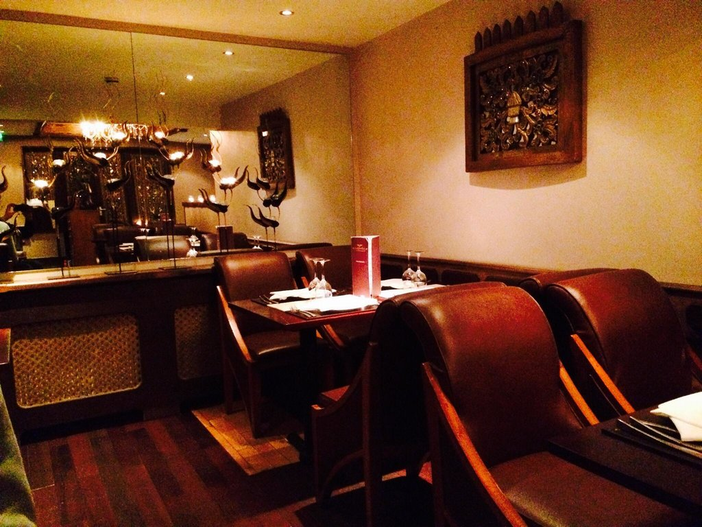 reservation Sukhothai At HP16
