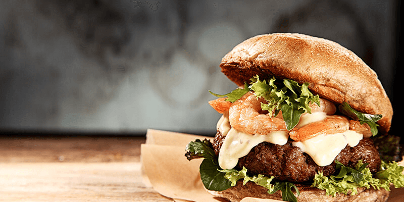 cuisine-FAST FOOD