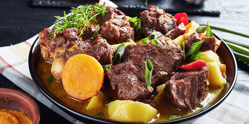 cuisine-JAMAICAN