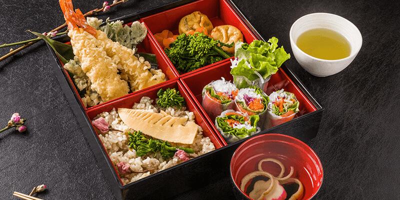 cuisine-JAPANESE