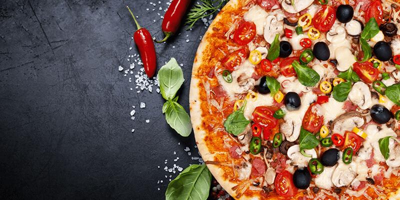 cuisine-PIZZA