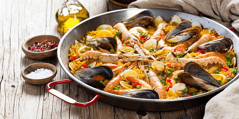 cuisine-SPANISH