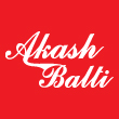 INDIAN takeaway West Bromwich B70 Akash Balti logo