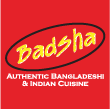 INDIAN takeaway Tenterden TN30 Badsha Indian Cuisine logo